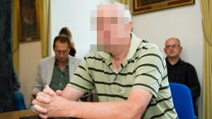 Knöllchen-Horst muss zehn Euro zahlen