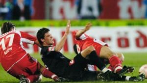 Sieg in Mainz: Bielefeld nähert sich der Bundesliga