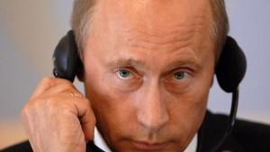 Putins Sherpa mahnt Washington: Klimaschutzziele einhalten