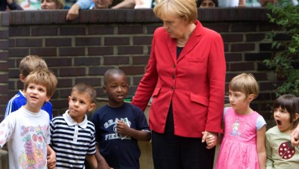 """Über den Nordpol zur """"Bildungsrepublik"""""""