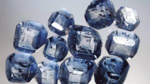 Unvergänglich - wie ein Diamant