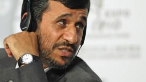 EU beschließt weitere Sanktionen gegen Iran