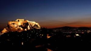 Athen ist der erste Gewinner der Olympischen Sommerspiele