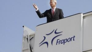 Fraport erwartet wieder mehr Fluggäste
