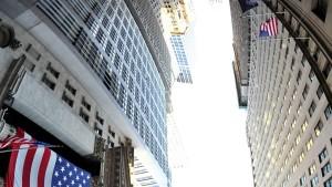 Kritik an geschönten Bankbilanzen wird auch in Amerika lauter