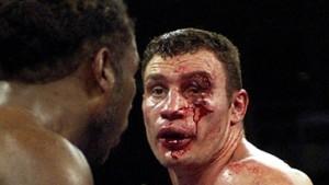 Klitschko gegen Lewis: Ring frei für den Nachschlag