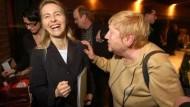 Ursula von der Leyen: Seiteneinsteigerin in die Politik