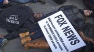 New York wehrt sich gegen reißerische Berichterstattung