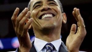 Obama siegt in Wisconsin und Hawaii