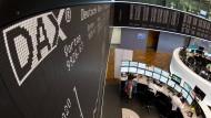Dax-Anleger zum Wochenstart in Kauflaune