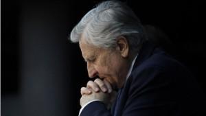 Neustart im Rennen um die Trichet-Nachfolge