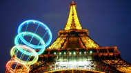 Hollande will Olympia in Paris
