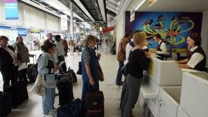 Flughafen Hahn bleibt hinter Erwartungen zurück