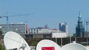 ProSiebenSat.1 wird die Nummer zwei in Europa