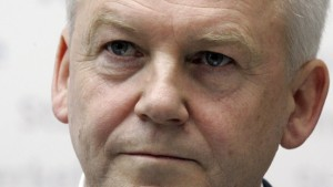 Aufsichtsrat beruft Grube - Fünf Millionen für Mehdorn