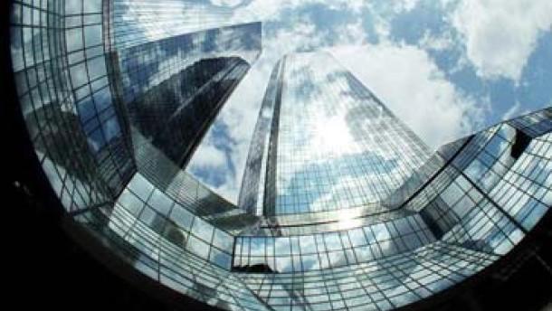 Deutsche Bank übernimmt Berliner Bank