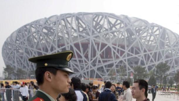 Interpol warnt vor Terroranschlag bei Olympischen Spielen