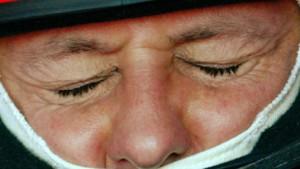 Michael Schumacher geschlagen: Pole Position für Jenson Button