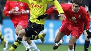 Positives aus Dortmund