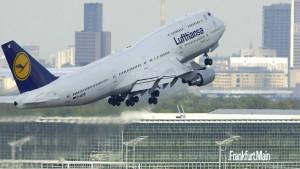 Lufthansa will beim Gewinn Konkurrenten überflügeln