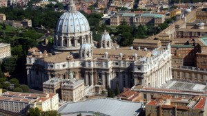Der Vatikan plant eine eigene Finanzaufsicht