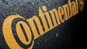 Continental beschließt Kapitalerhöhung
