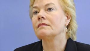 Steinbach: Westerwelle erkauft Vertrauen