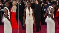 Gestohlenes 150.000-Dollar-Kleid taucht wieder auf