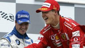 Die Ferrari-Jäger erlegen sich selbst