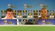 Wolfsburg fokussiert auf Neapel