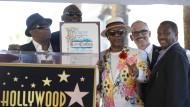 Ein Stern für Kool & The Gang