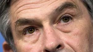 Kein Ende der Krise nach Wolfowitz' Rückzug