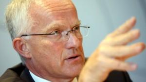 Rüttgers fordert ein Anti-Rezessions-Programm