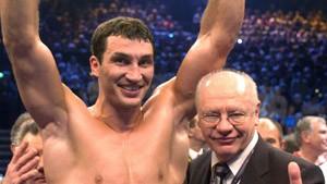 Klitschko-Verträge laufen noch länger