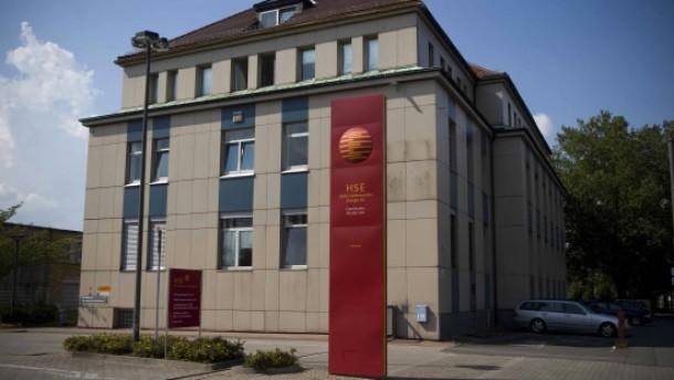 Hinter den Türen wird kräftig über die HSE verhandelt