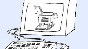 Das Pentagon warnt vor einem Cyberkrieg