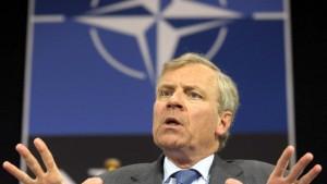 Russland eint die Nato