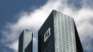 25 Prozent Rendite und kein Staat in Sicht: die Zentrale der Deutschen Bank