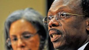 Aristide will nach Haiti zurückkehren