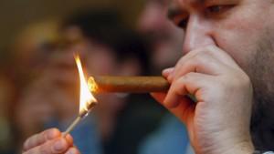 Tabak-Aktien wieder einmal ein Spielball der Gerichte