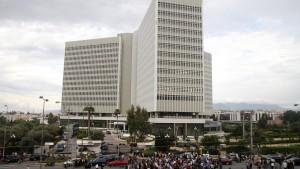 Telekom muss OTE-Anteile übernehmen
