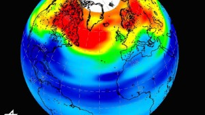 Auf dem Polterabend  der Klimadiplomaten