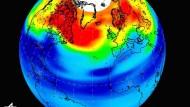 Klimaschutz - viel wärmer soll es nicht werden, wünscht sich die Bundesregierung