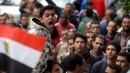Tote an viertem Jahrestag des Aufstands gegen den Präsidenten