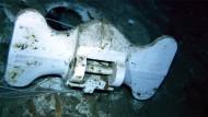 Amerikanisches Schiffswrack aus dem Zweiten Weltkrieg entdeckt