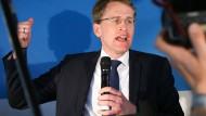 CDU lässt SPD weit hinter sich