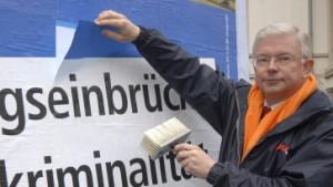 Koch unterstellt SPD ignorante Sturheit