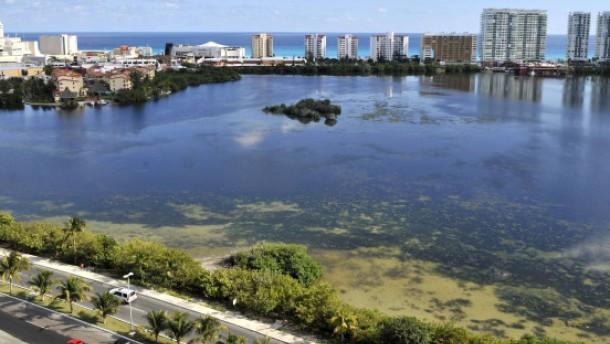 Nichts als Kompromisse in Cancún