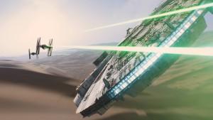 """J.J. Abrams verspricht großen Filmspaß auch für """"Star Wars""""-Neulinge"""