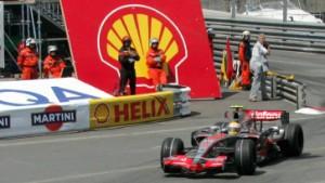 Freispruch für McLaren-Mercedes